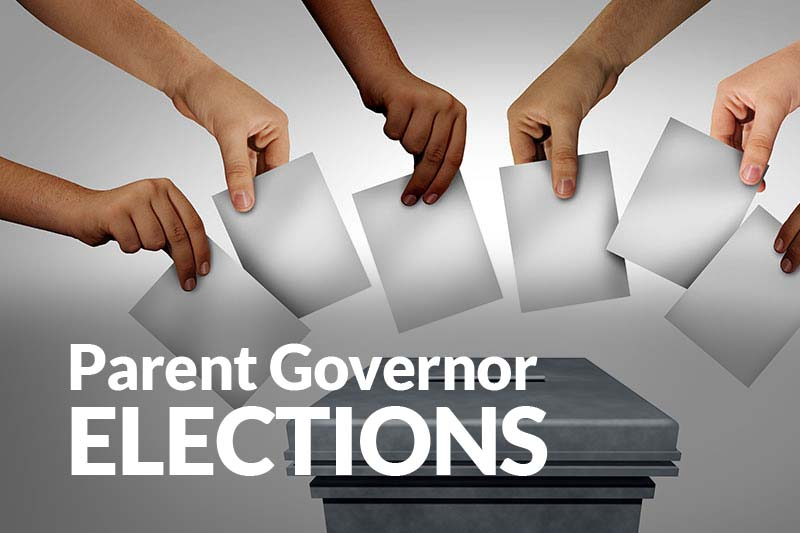 """Featured image for """"Parent Governor Elections"""""""