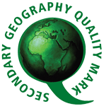 Secondary Geography Quality Mark