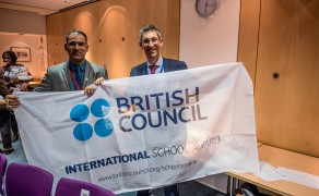 British Council Award 1