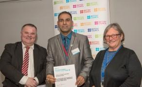 British Council Award 2